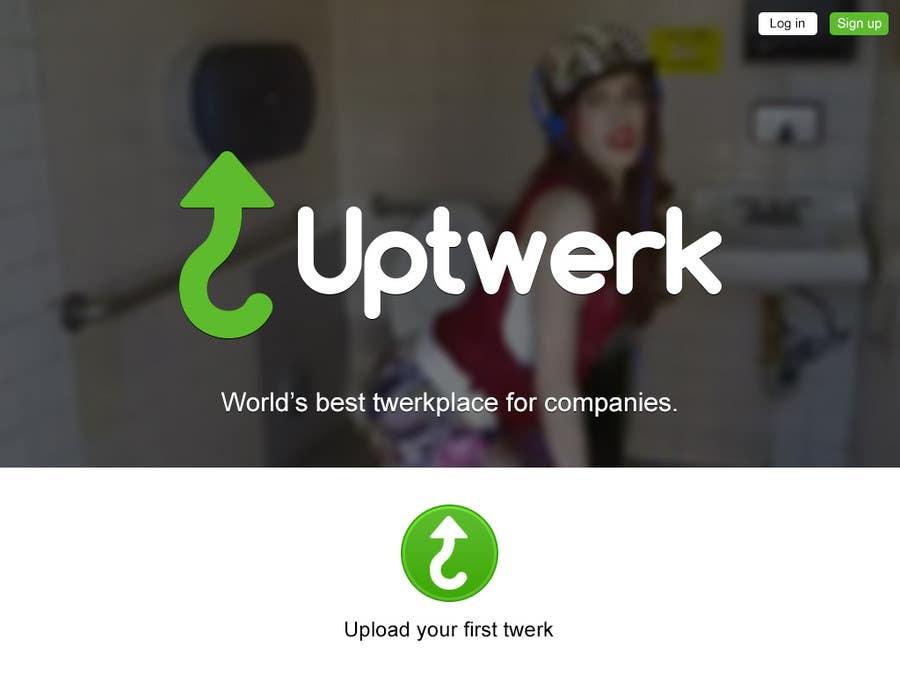 Konkurrenceindlæg #95 for Design a Logo for Uptwerk.com