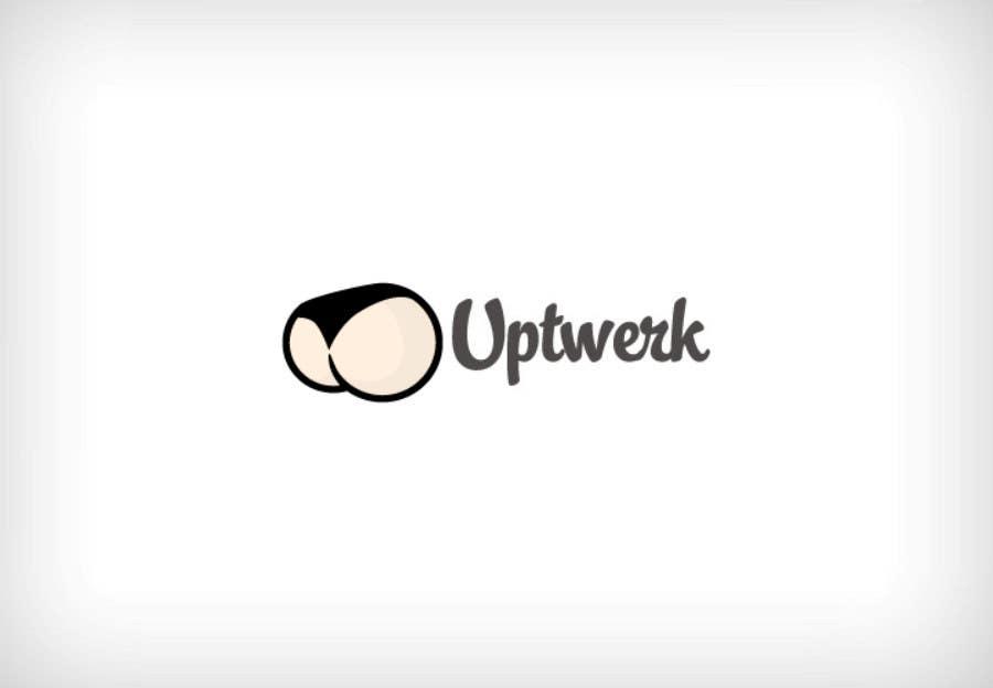 Konkurrenceindlæg #49 for Design a Logo for Uptwerk.com