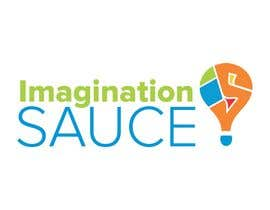 "nº 77 pour Design a Logo for ""Imagination Sauce"" par screenprintart"