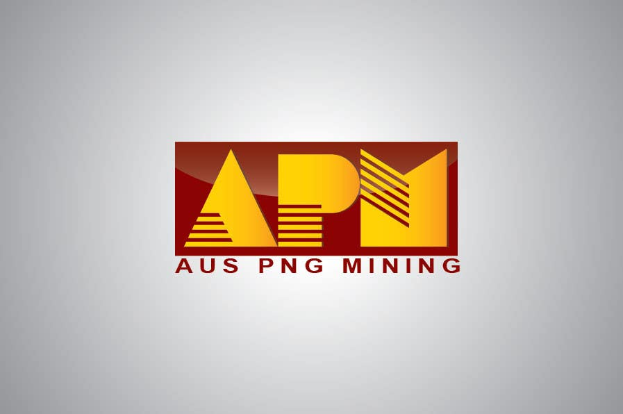 Bài tham dự cuộc thi #                                        162                                      cho                                         Design a Logo for Modern Mining Company