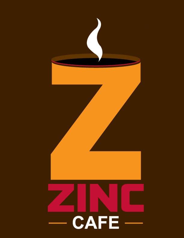 Contest Entry #69 for Design a Logo for a Cafe