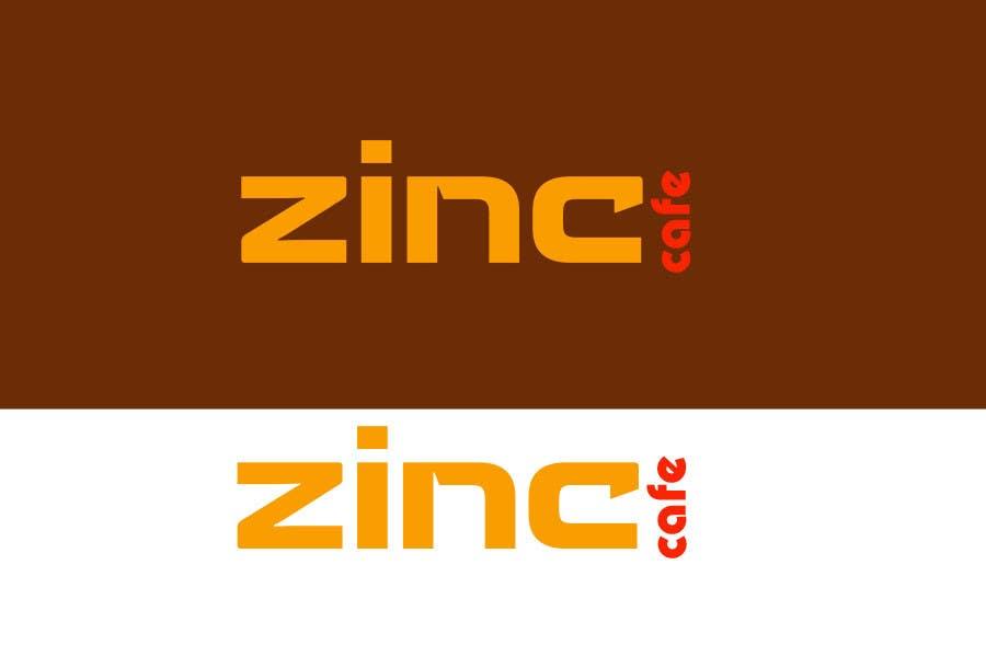 Contest Entry #51 for Design a Logo for a Cafe