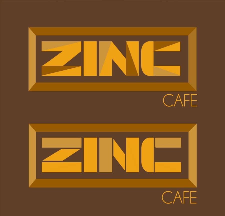 Contest Entry #74 for Design a Logo for a Cafe
