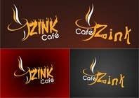 Logo Design Contest Entry #14 for Design a Logo for a Cafe