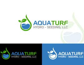 laniegajete tarafından Design a Logo for our Hydroseeding business için no 1