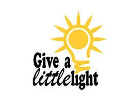 #20 cho Design a Logo for - Give a little light bởi violetabalaz