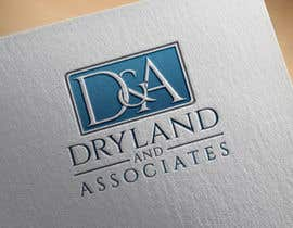 vladspataroiu tarafından Design a Logo for Dryland and Associates için no 10