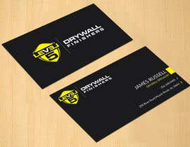 #75 for Design some Business Cards for Drywall Company af dinesh0805