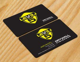 #78 for Design some Business Cards for Drywall Company af sixthsensebd