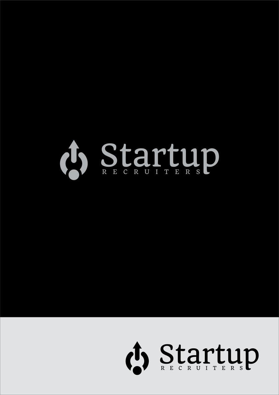 Contest Entry #                                        7                                      for                                         Design a Logo for startuprecruiters.com | Startup Recruiters