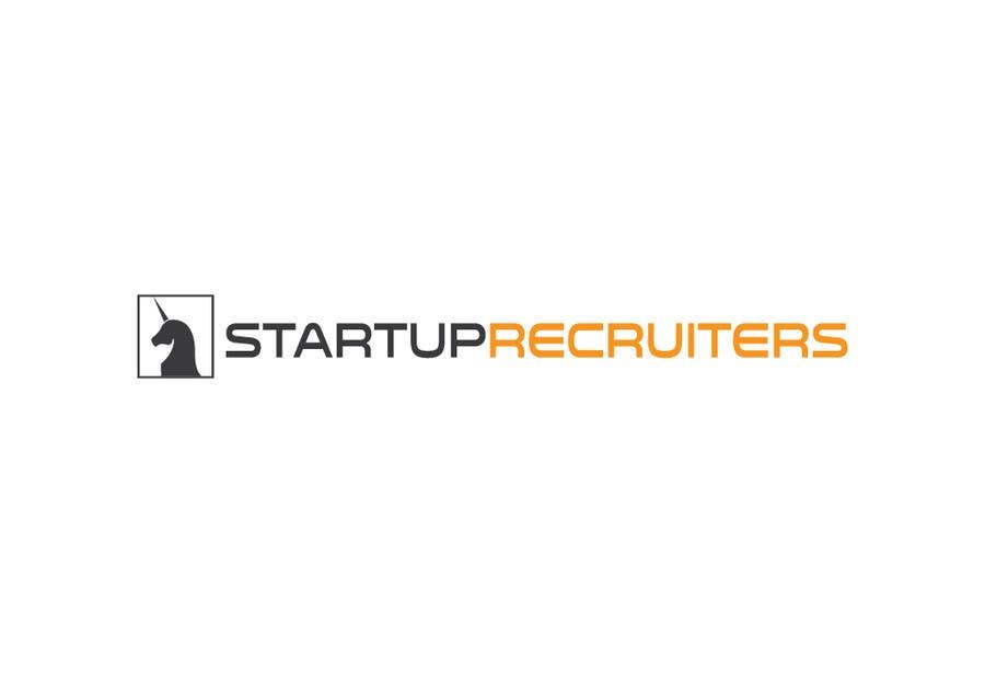 Contest Entry #                                        56                                      for                                         Design a Logo for startuprecruiters.com | Startup Recruiters