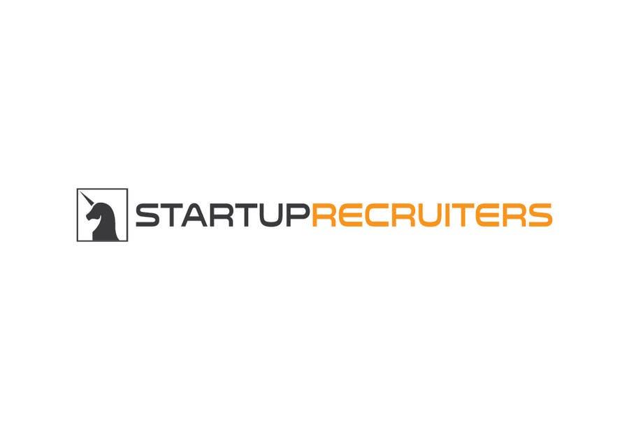 Contest Entry #                                        65                                      for                                         Design a Logo for startuprecruiters.com | Startup Recruiters