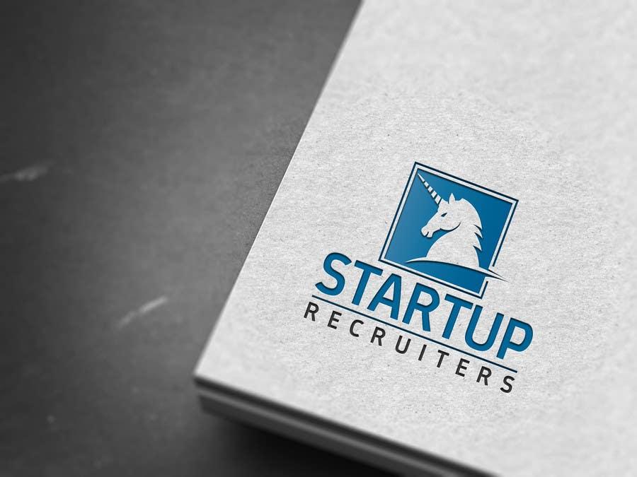 Contest Entry #                                        67                                      for                                         Design a Logo for startuprecruiters.com | Startup Recruiters