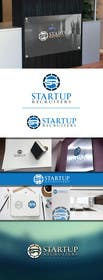 #94 untuk Design a Logo for startuprecruiters.com | Startup Recruiters oleh sdartdesign