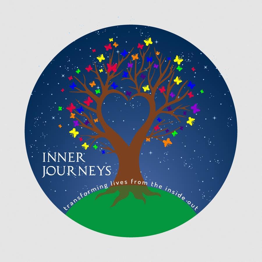 Contest Entry #                                        15                                      for                                         Design a highly creative logo for our spiritual retreat business!