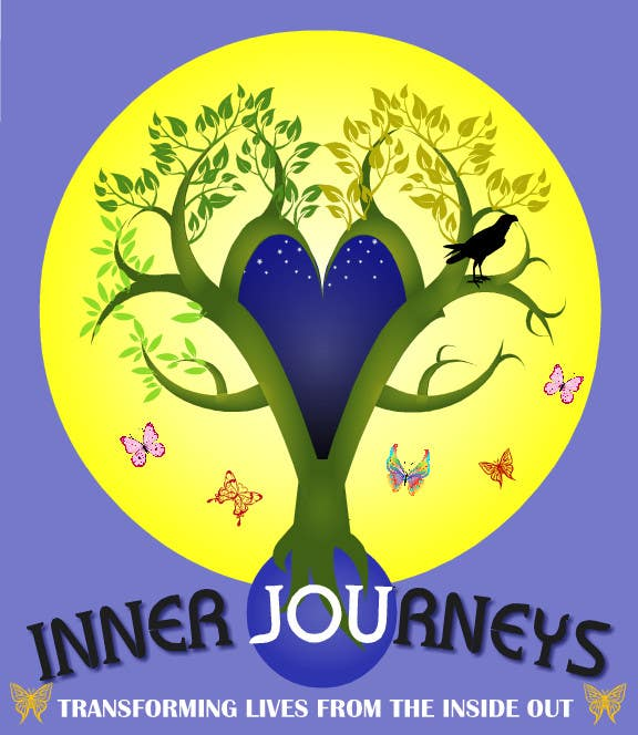 Contest Entry #                                        6                                      for                                         Design a highly creative logo for our spiritual retreat business!