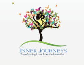 #13 untuk Design a highly creative logo for our spiritual retreat business! oleh Corynaungureanu