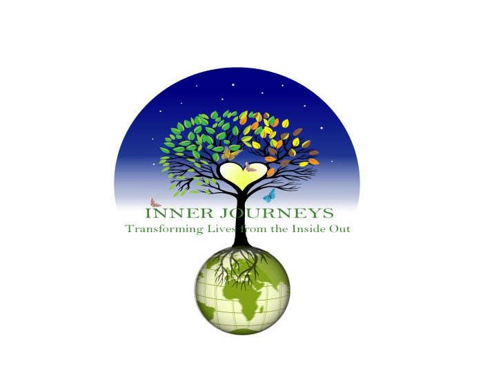 Contest Entry #                                        10                                      for                                         Design a highly creative logo for our spiritual retreat business!