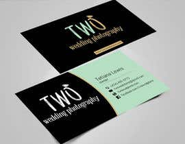 #30 cho Design some Business Cards for wedding photographers bởi imtiazmahmud80