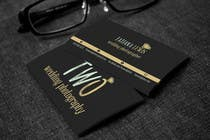 Graphic Design Konkurrenceindlæg #35 for Design some Business Cards for wedding photographers