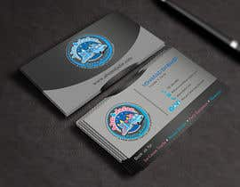 #10 for Design a Business Card for a Party Rentals company af laamoh91