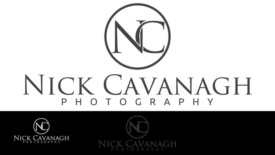 Contest Entry #                                        74                                      for                                         Design a Logo for Nick Cavanagh . A working photographer in Ireland.