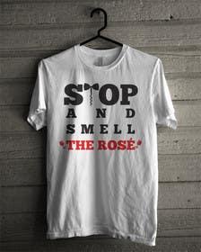 #28 untuk Design a T-Shirt for Wine Company oleh adrianusdenny