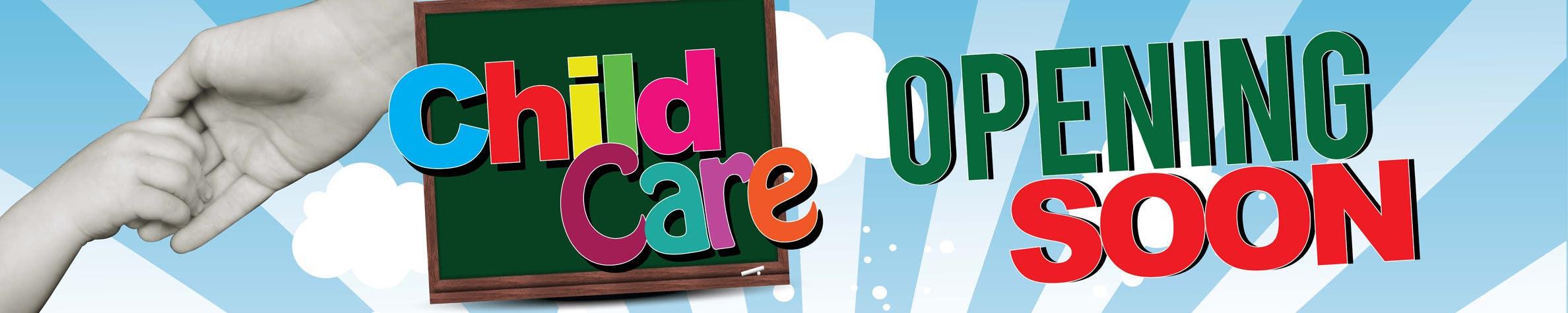 Bài tham dự cuộc thi #22 cho Design a Banner for Child Care Centre