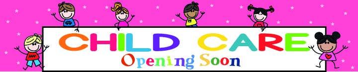 Bài tham dự cuộc thi #24 cho Design a Banner for Child Care Centre