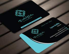imtiazmahmud80 tarafından Create business card for Scentual Couture Candle için no 20