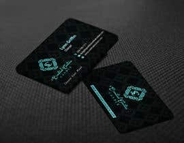 imtiazmahmud80 tarafından Create business card for Scentual Couture Candle için no 24