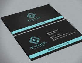 #29 cho Create business card for Scentual Couture Candle bởi tanviruddinsikde