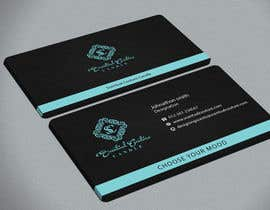 #30 cho Create business card for Scentual Couture Candle bởi tanviruddinsikde