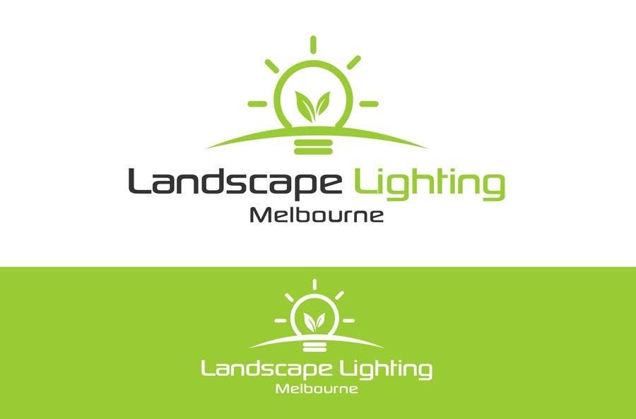 Konkurrenceindlæg #854 for Garden Lighting Company Logo