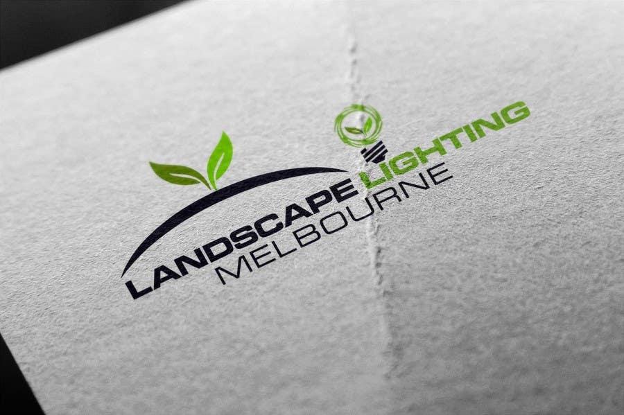 Konkurrenceindlæg #841 for Garden Lighting Company Logo