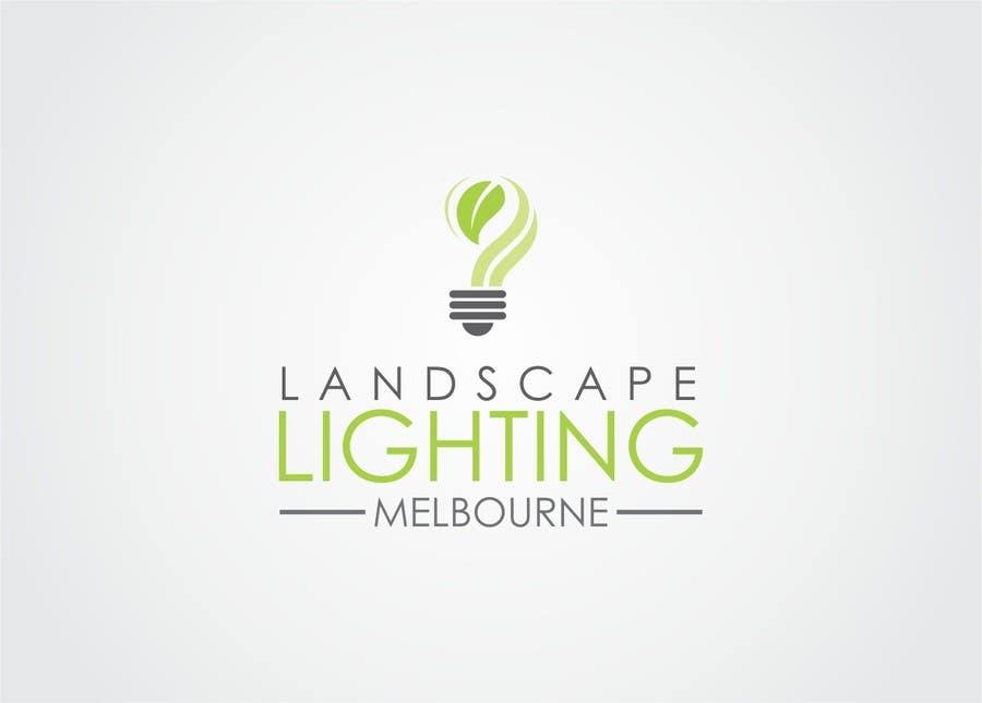 Konkurrenceindlæg #794 for Garden Lighting Company Logo