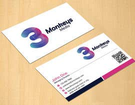 #59 untuk One Awesome Business Card Please! oleh dinesh0805