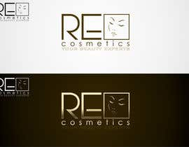 #38 for Design a Logo for cosmetics shop af mille84
