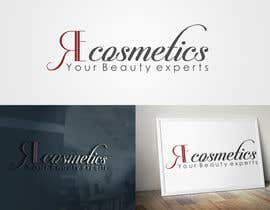 #51 for Design a Logo for cosmetics shop af mille84