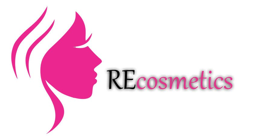 Konkurrenceindlæg #                                        31                                      for                                         Design a Logo for cosmetics shop