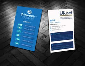 #20 for Design some Business Cards by frndgargi