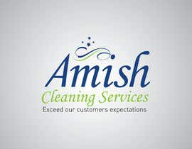 #31 for Design a Logo for cleaning company af sudhiputhoor89