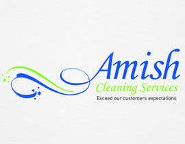 #34 for Design a Logo for cleaning company af sudhiputhoor89