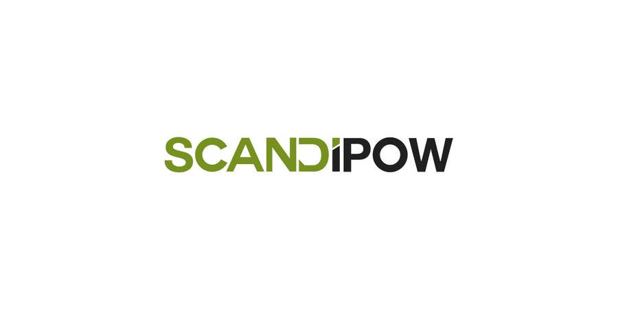 Contest Entry #                                        70                                      for                                         Simple and neat logo needed for ScandiPow (Title only so no extra graphics needed)