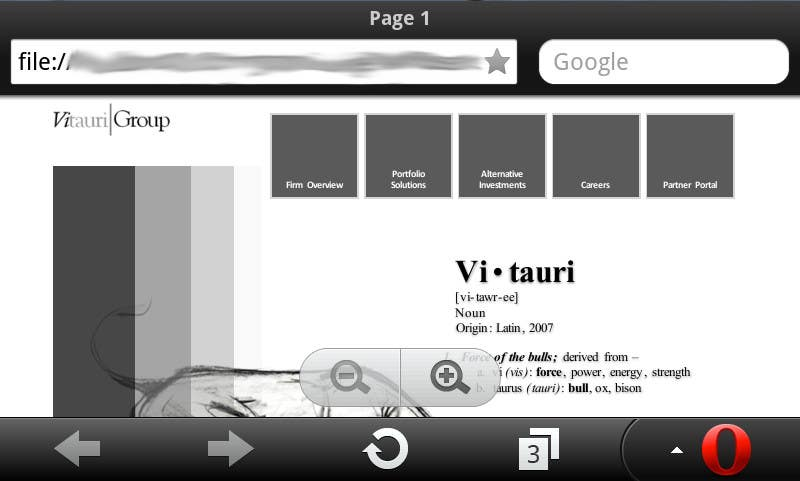 Bài tham dự cuộc thi #                                        4                                      cho                                         .PPT OR .PSD to HTML - Just 2 Pages Need ASAP