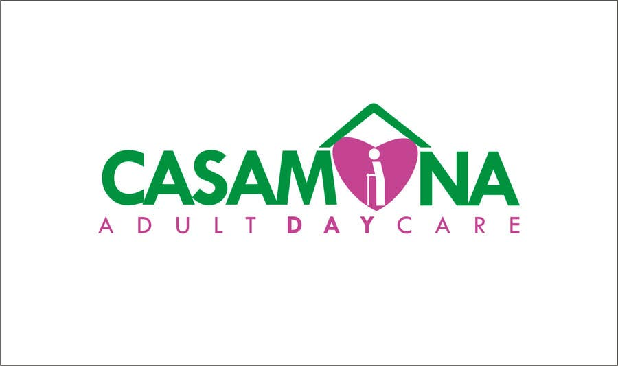 Konkurrenceindlæg #                                        35                                      for                                         Design a Logo for an adult daycare
