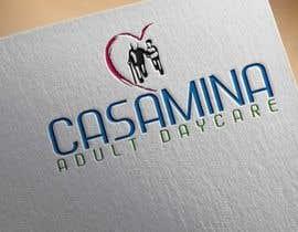 Nro 18 kilpailuun Design a Logo for an adult daycare käyttäjältä infosouhayl