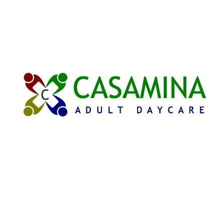 Konkurrenceindlæg #                                        34                                      for                                         Design a Logo for an adult daycare