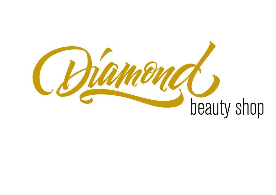 Konkurrenceindlæg #59 for Design a Logo for cosmetics shop ()