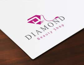 #22 for Design a Logo for cosmetics shop () af sauravT